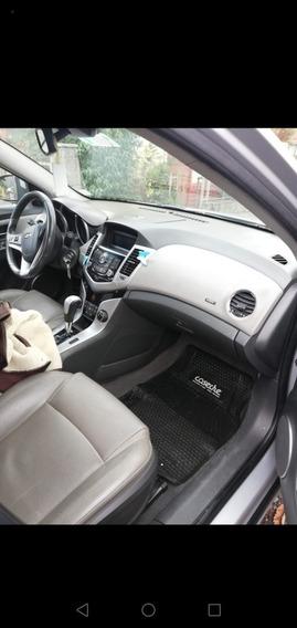 Chevrolet Cruze Full Top Linea