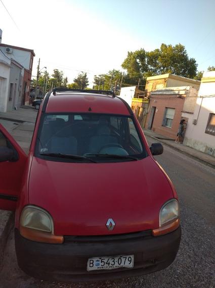 Renault Kangoo 1.9 Rld 2000