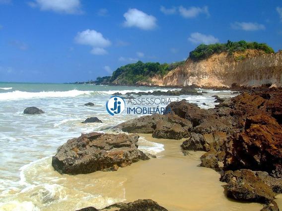 Residencial Corais De Cotovelo - Comprar Apartamento Na Praia De Cotovelo, Pertinho Do Mar - Ap14180 - 67818295