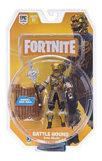 Fortnite Figura Articulada 10 Cm Battle Hound Jlt Fnt0071