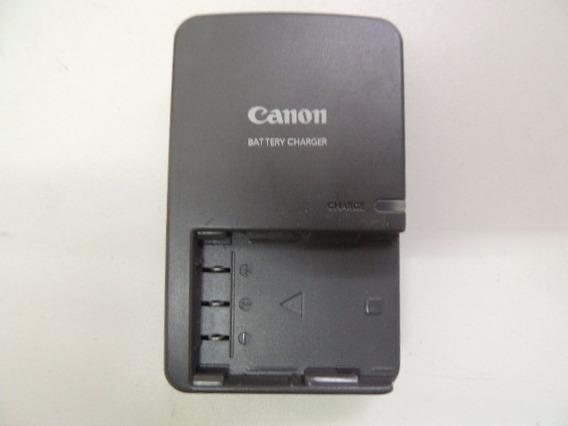 Carregador Bateria Câmera Canon Cb2lw