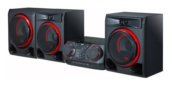 Equipo De Sonido Lg Cj45 Xboom 8100w