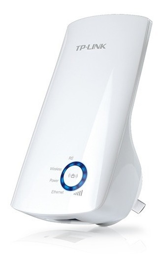 Repetidor - Extensor Wifi Tp-link 2.4ghz -wa850re