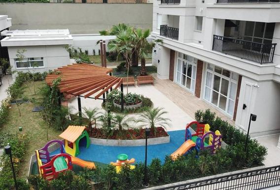 Apartamento Para Venda Em São Paulo, Vila Suzana, 2 Dormitórios, 1 Suíte, 2 Banheiros, 2 Vagas - Cap0802_1-1182339