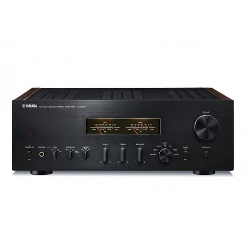 Imagen 1 de 2 de Yamaha A-s2100 Amplificador Estereo Integrado 2x160wt