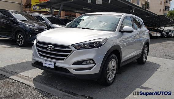 Hyundai Tucson 2018 $17999
