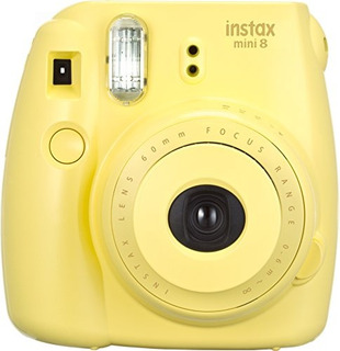 Cámara Instantánea Fujifilm Instax Mini 8 (ama