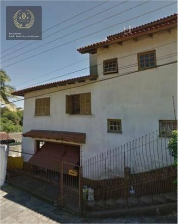 Casa Com 8 Dormitórios Centro De Viamão - Ca0424