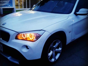 Bmw X1 3.0 Xdrive 25ia Top Line At 2012