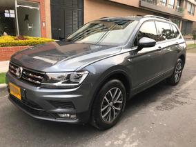 Volkswagen Tiguan Allspace Trendline 1400cc T 4x2 5p 2019