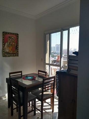 Imagem 1 de 14 de Apartamento Em Centro  -  São Bernardo Do Campo - 9562