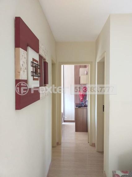 Apartamento, 2 Dormitórios, 59.31 M², Marechal Rondon - 193183