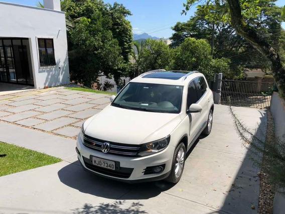 Volkswagen Tiguan 2013 2.0 Fsi 5p