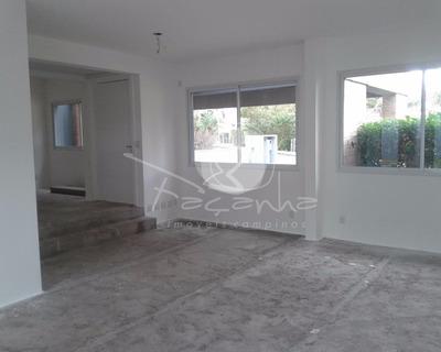 Casa A Venda Em Condomínio Fechado No Taquaral Em Campinas - Ca00394 - 4683468