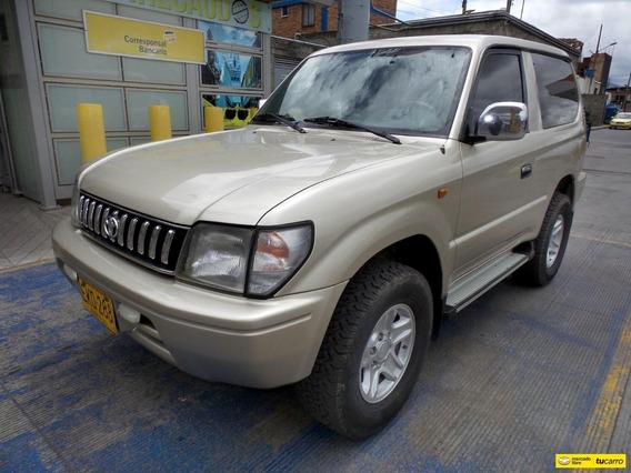 Toyota Prado 2.7 Sumo