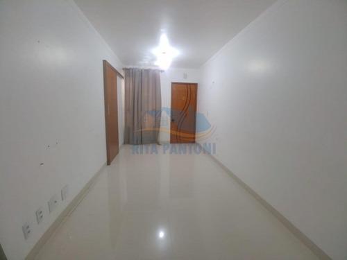 Imagem 1 de 11 de Apartamento, Presidente Médici, Ribeirão Preto - A4175-v