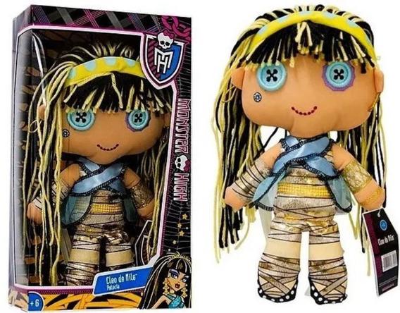 Boneca Monster High Cleo De Nile, Promocao