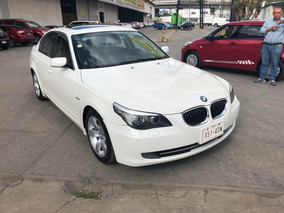 Bmw Serie 5 3.0 530ia Top Active Dynamic At 2009