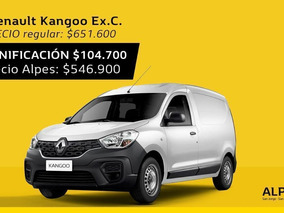 Renault Kangoo Express L/18 1.6 Confort Sce 2019