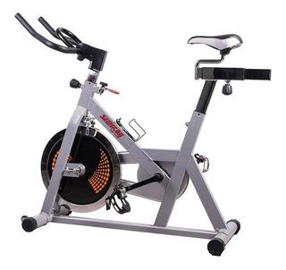 Bicicleta fija spinning Semikon TE-943A