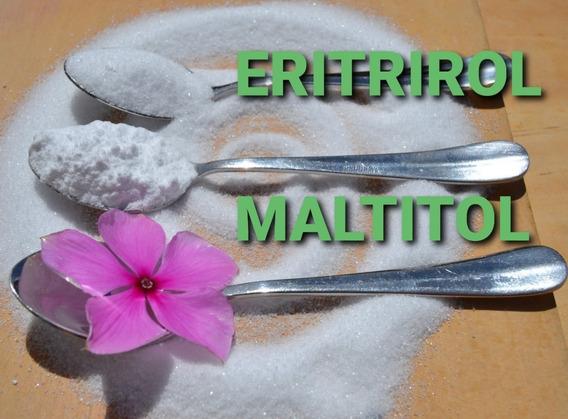 Eritritol Edulcorante