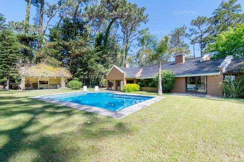 Buena Casa En San Rafael De Cuatro Dormitorios Con Pisicina-ref:30054