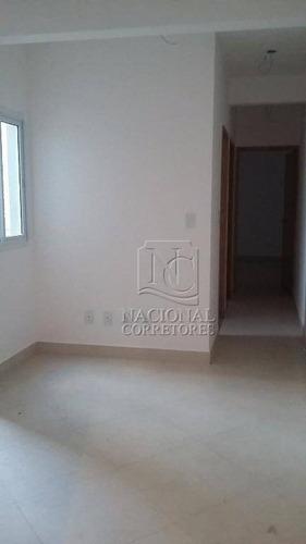 Cobertura À Venda, 100 M² Por R$ 400.000,00 - Jardim Santo Alberto - Santo André/sp - Co5106