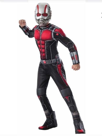 Disfraz De Ant-man
