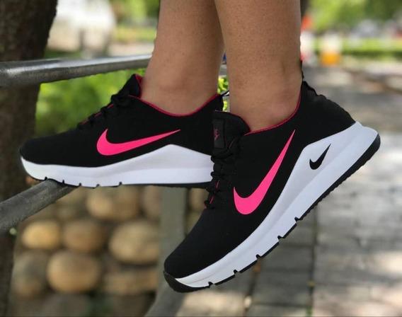 Tenis Zapatillas Calzado Deportivo Para Dama Unisex
