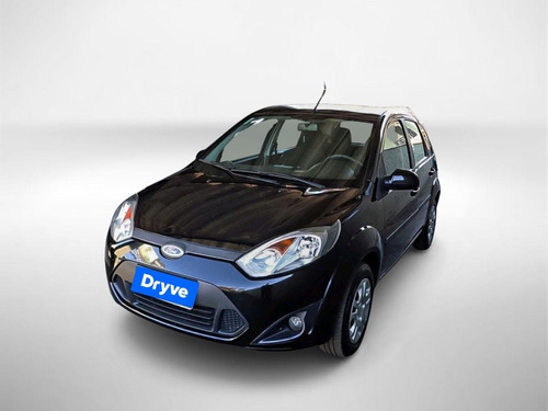 Imagem 1 de 11 de  Ford Fiesta 1.6 8v Flex