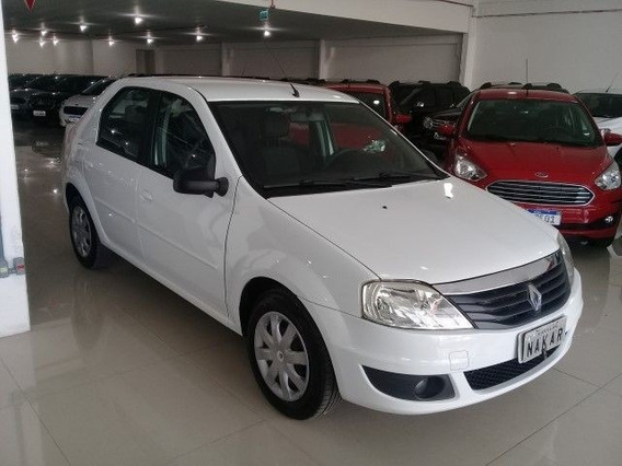 Renault Logan Exp 1.6 Flex
