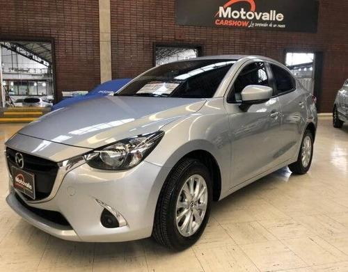 Mazda 2 Sedán Mt 1.5