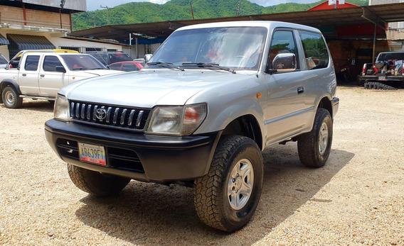 Toyota Meru Año 2006