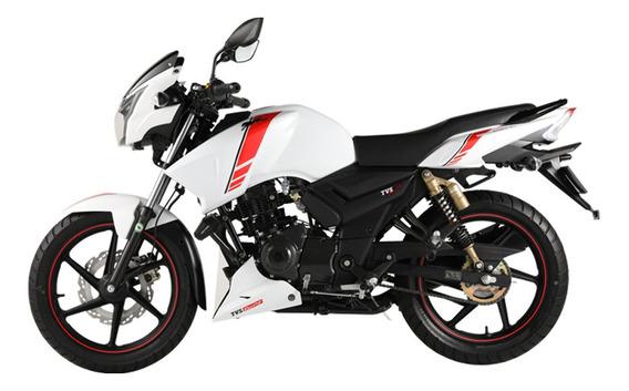 Tvs Rtr 160 Racing 2020
