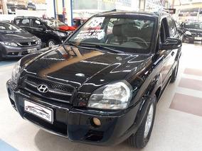 Hyundai Tucson 2.0 Mpfi Gls 16v 143cv 2wd 2014