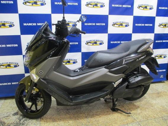 Yamaha Nmax 160 17/18