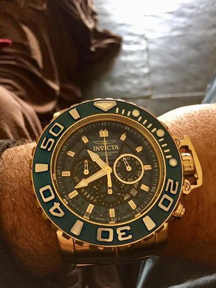 Relógio Invicta Sea Hander 22134.