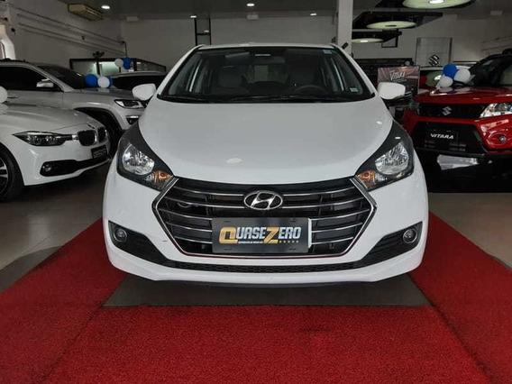 Hyundai Hb20 Sedan 1.0 Comfort Plus