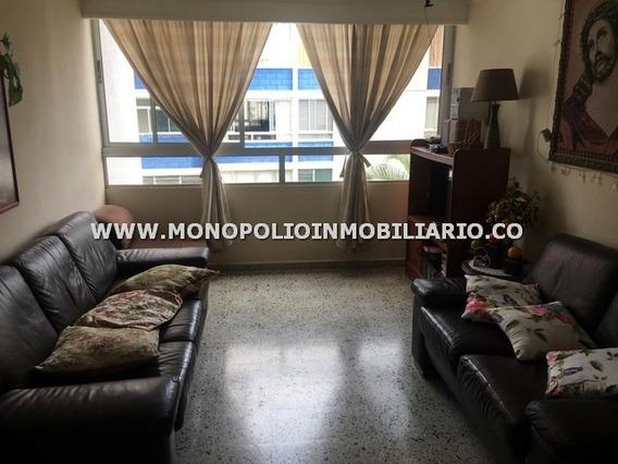 Apartamento Venta - Sector Calasanz Cod: 16793
