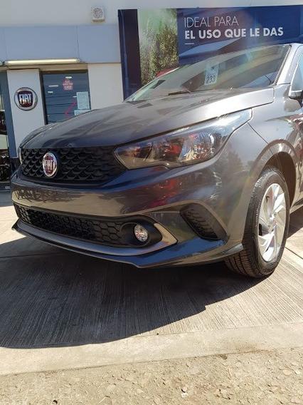 Fiat Argo 1.3 Drive Pack Enero