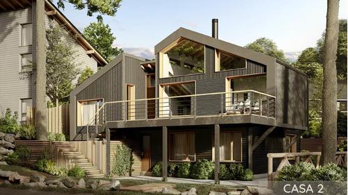 Casa De 3 Dormitorios En Venta San Martin De Los Andes
