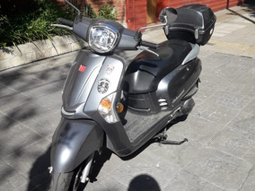 Scooter Kymco Like 125