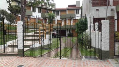 Alquiler Duplex San Bernardo