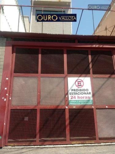 Prédio Para Alugar, 180 M² Por R$ 9.000,00/mês - Tatuapé - São Paulo/sp - Pr0184