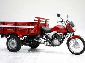 Honda Cg 160cc Start