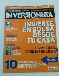 Revista Inversionista Varios Numeros