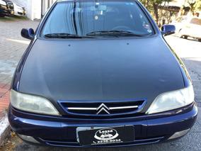 Citroën Xsara 1.8 16v Glx 3p