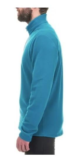 Blusa Casaco Inverno Masculina Fleece Isolamento Térmico