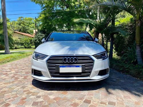 Audi A3 2.0t Sedan Sline Y Opcionales! - Services Oficiales!
