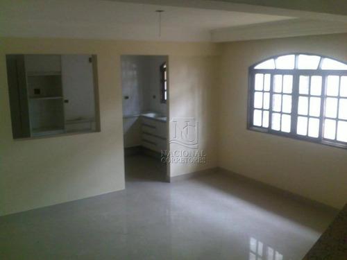 Imagem 1 de 30 de Casa Com 3 Dormitórios À Venda, 221 M² Por R$ 700.000,00 - Jardim Bela Vista - Santo André/sp - Ca2743
